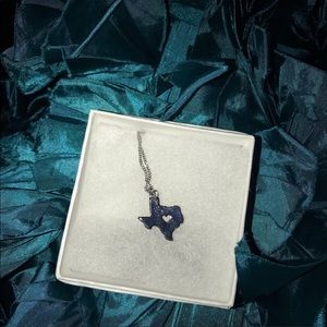 Jewelry - Texas charm (James Avery dupe)